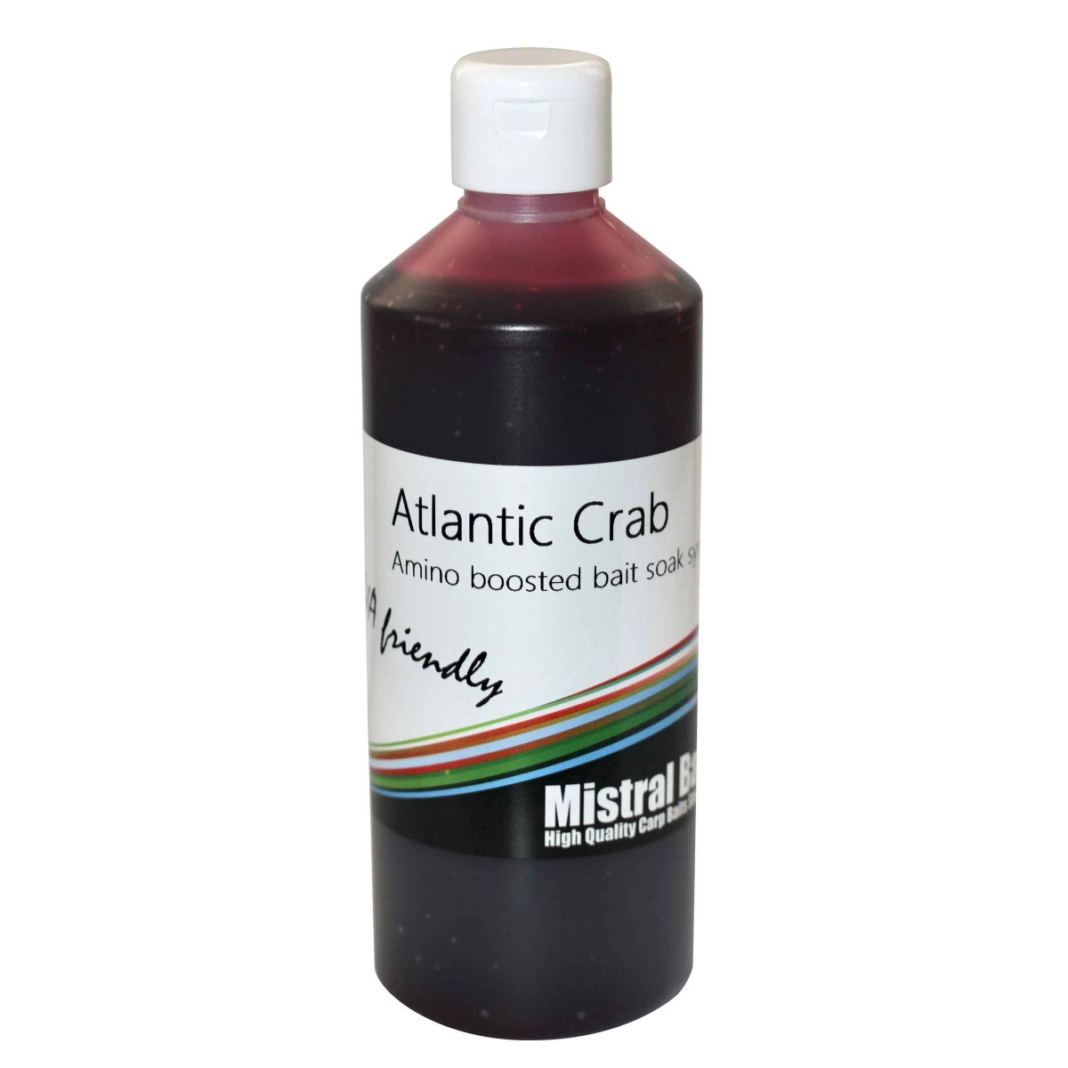 Atlantic Crab Bait Soak Syrup