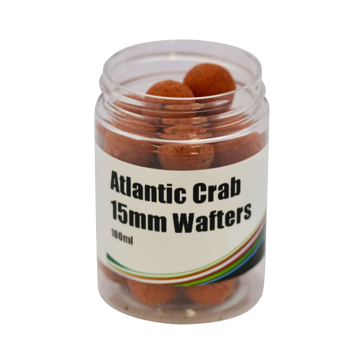 Atlantic Crab Wafters 15mm