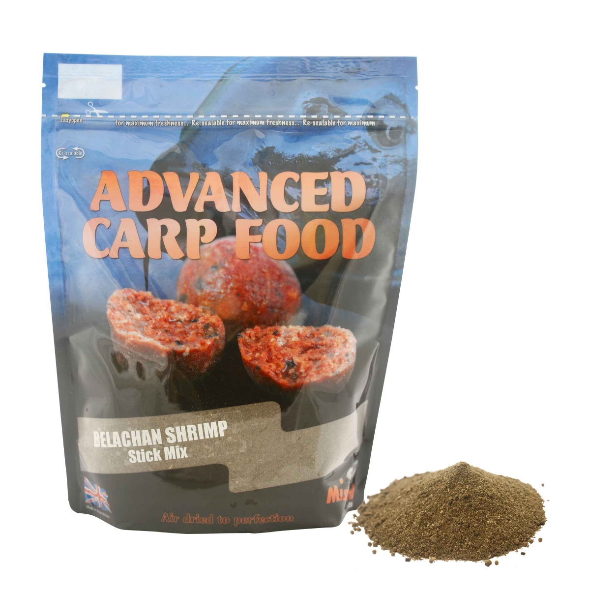 Belachan Shrimp Stick Mix