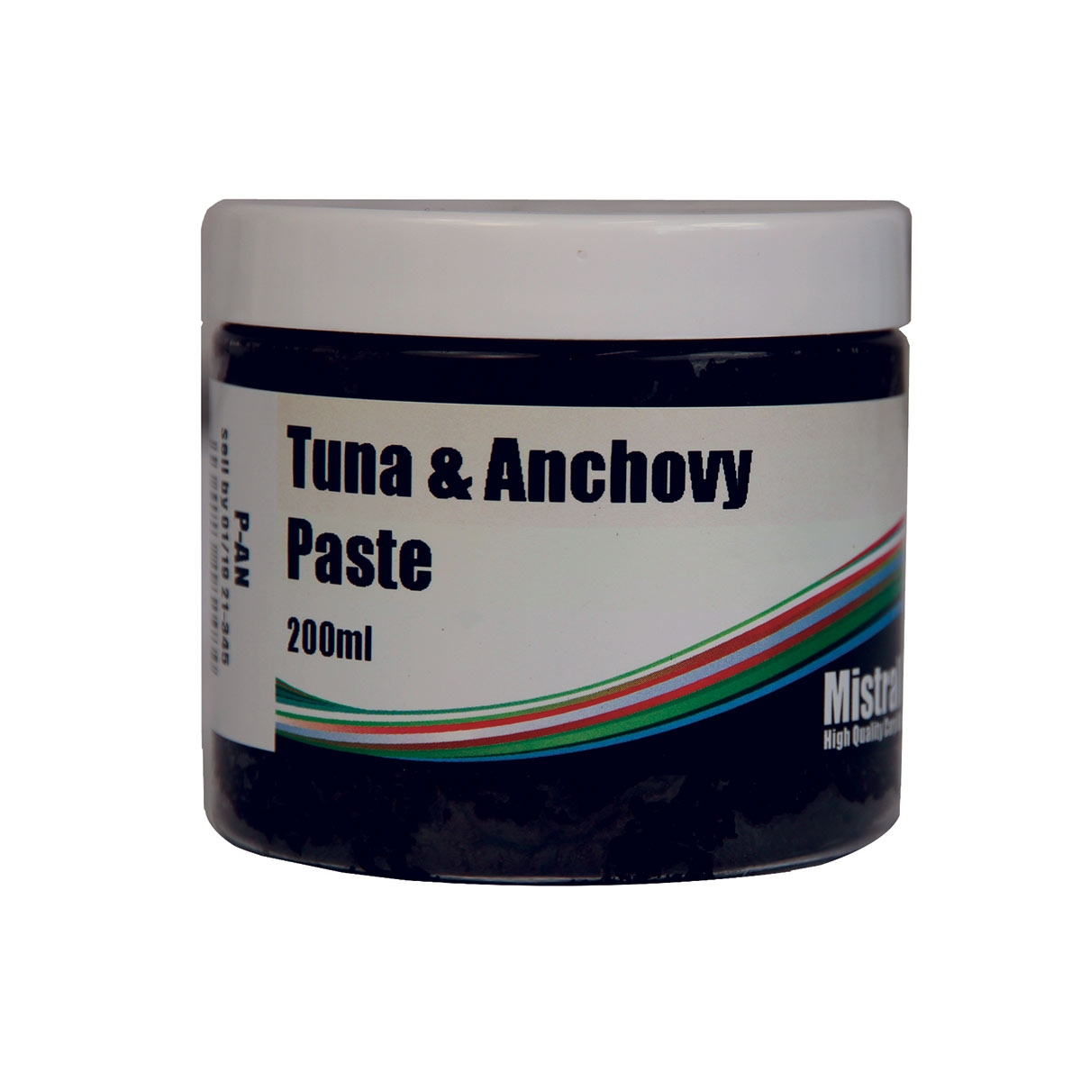 Tuna Anchovy Paste